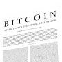 Linha do tempo da Pré História do BTC